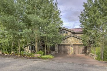 313 S Gold Flake TERRACE BRECKENRIDGE, Colorado 80424 - Image 1