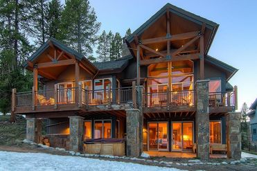 1018 Beeler PLACE COPPER MOUNTAIN, Colorado 80443 - Image 1