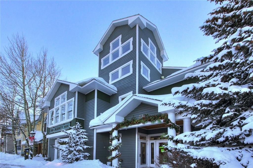 235 S Ridge STREET # 2-C BRECKENRIDGE, Colorado 80424