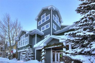 235 S Ridge STREET # 2-C BRECKENRIDGE, Colorado 80424 - Image 1