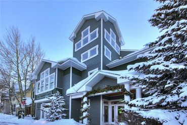 235 S Ridge STREET # 2-C BRECKENRIDGE, Colorado - Image 8