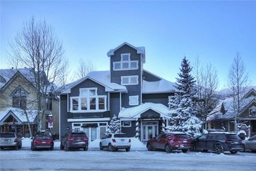 235 S Ridge STREET # 2-C BRECKENRIDGE, Colorado - Image 7