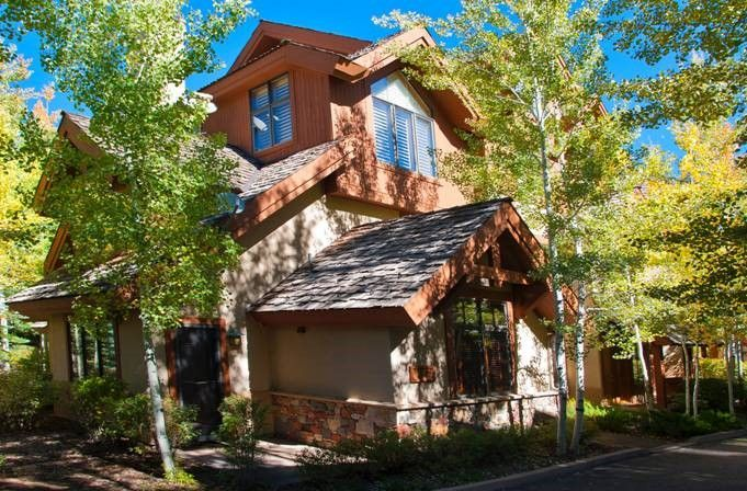 597 Sawatch Drive # C8 Edwards, CO 81632