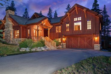 616 Fairways DRIVE BRECKENRIDGE, Colorado 80424 - Image 1