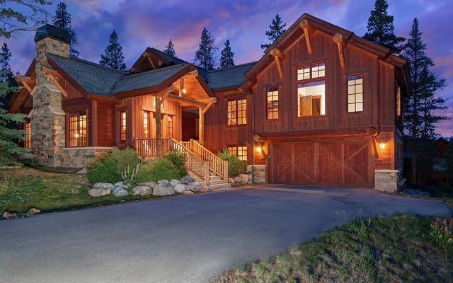 616 Fairways DRIVE BRECKENRIDGE, Colorado 80424
