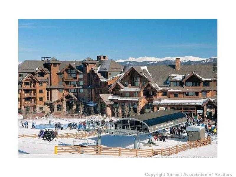 1979 Ski Hill ROAD # 2305A BRECKENRIDGE, Colorado 80424