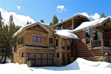 882 BEELER PLACE COPPER MOUNTAIN, Colorado 80443 - Image 1