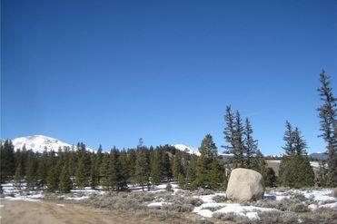 TBD Carmon ROAD LEADVILLE, Colorado 80461 - Image 1