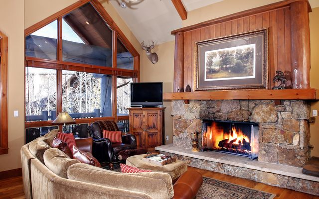 Bearpaw Lodge # b302 - photo 1