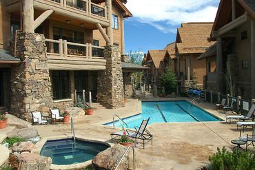 205 Bear Paw # B302 Avon, CO - Image 19