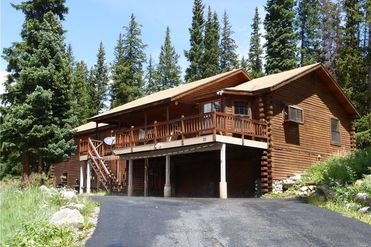 50 Township WAY BRECKENRIDGE, Colorado 80424 - Image 1