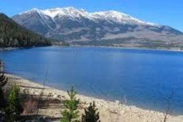 256 Mt Massive DRIVE TWIN LAKES, Colorado 81251
