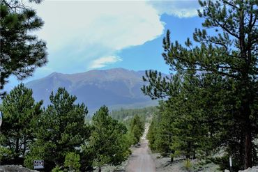 256 Mt Massive DRIVE TWIN LAKES, Colorado - Image 4