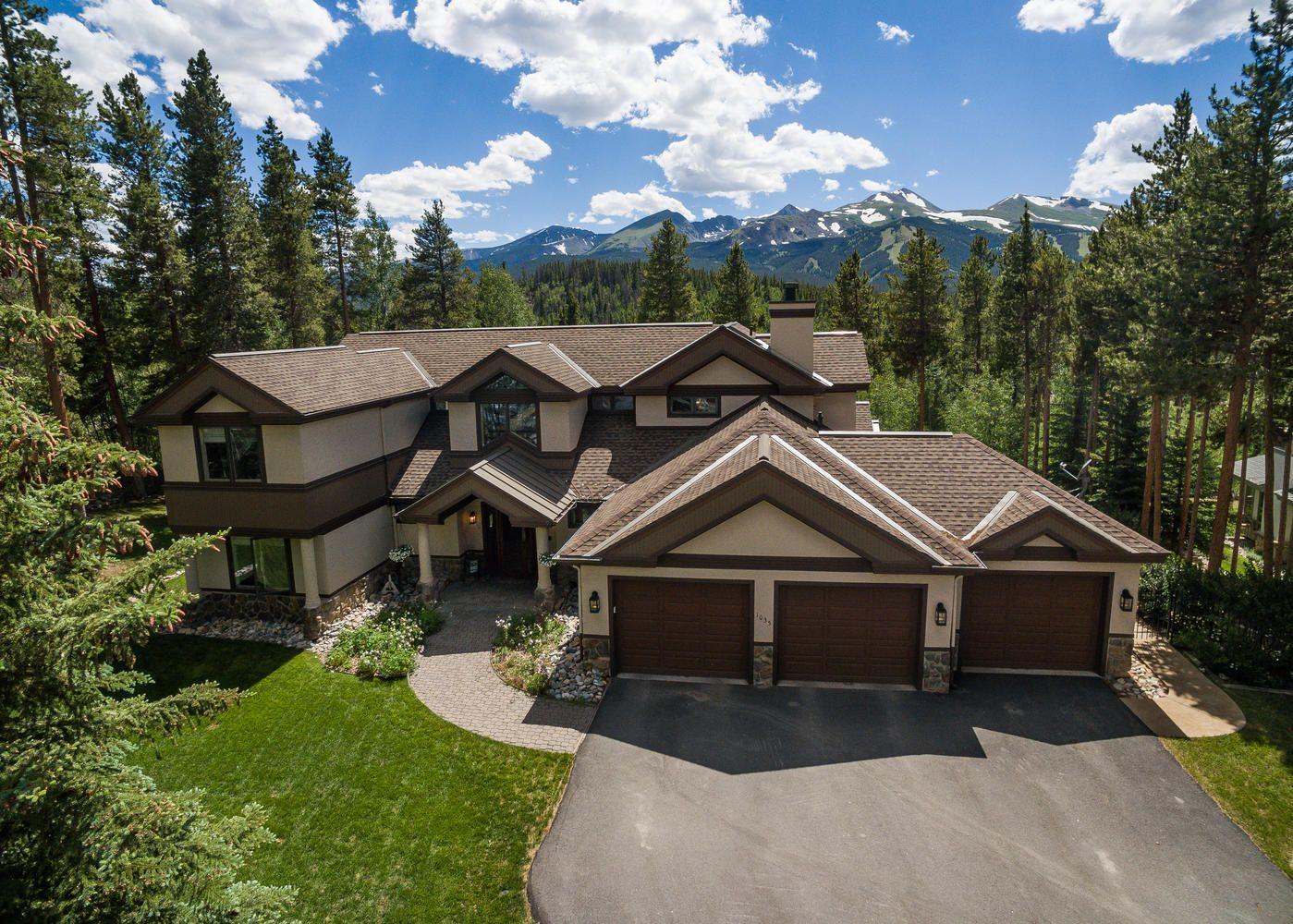 1035 Boreas Pass ROAD BRECKENRIDGE, Colorado 80424