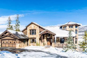 1360 Golden Eagle ROAD SILVERTHORNE, Colorado 80498 - Image 1