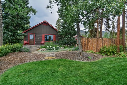 175 Tenderfoot STREET DILLON, Colorado 80435 - Image 1