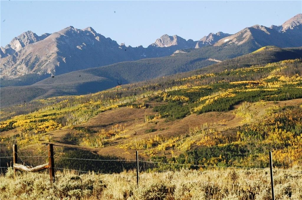1404 Elk Run ROAD SILVERTHORNE, Colorado 80498
