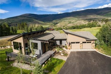1790 Golden Eagle ROAD SILVERTHORNE, Colorado 80498 - Image 1