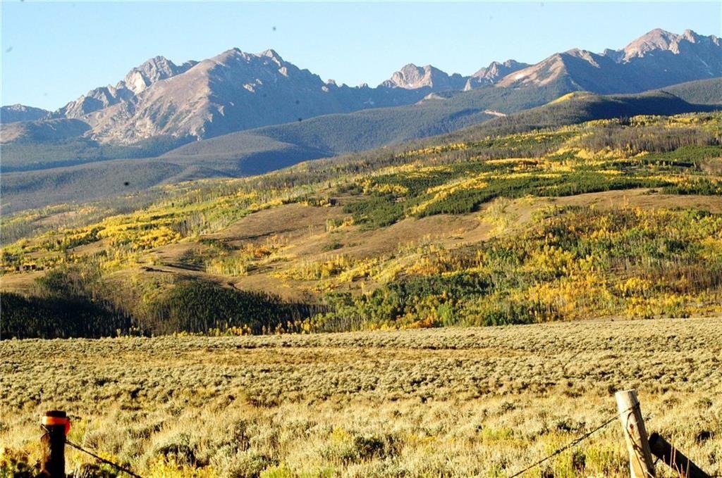 1402 Elk Run ROAD SILVERTHORNE, Colorado 80498