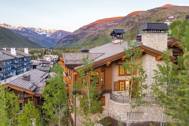 151 Vail Lane # 3 Vail, CO 81657