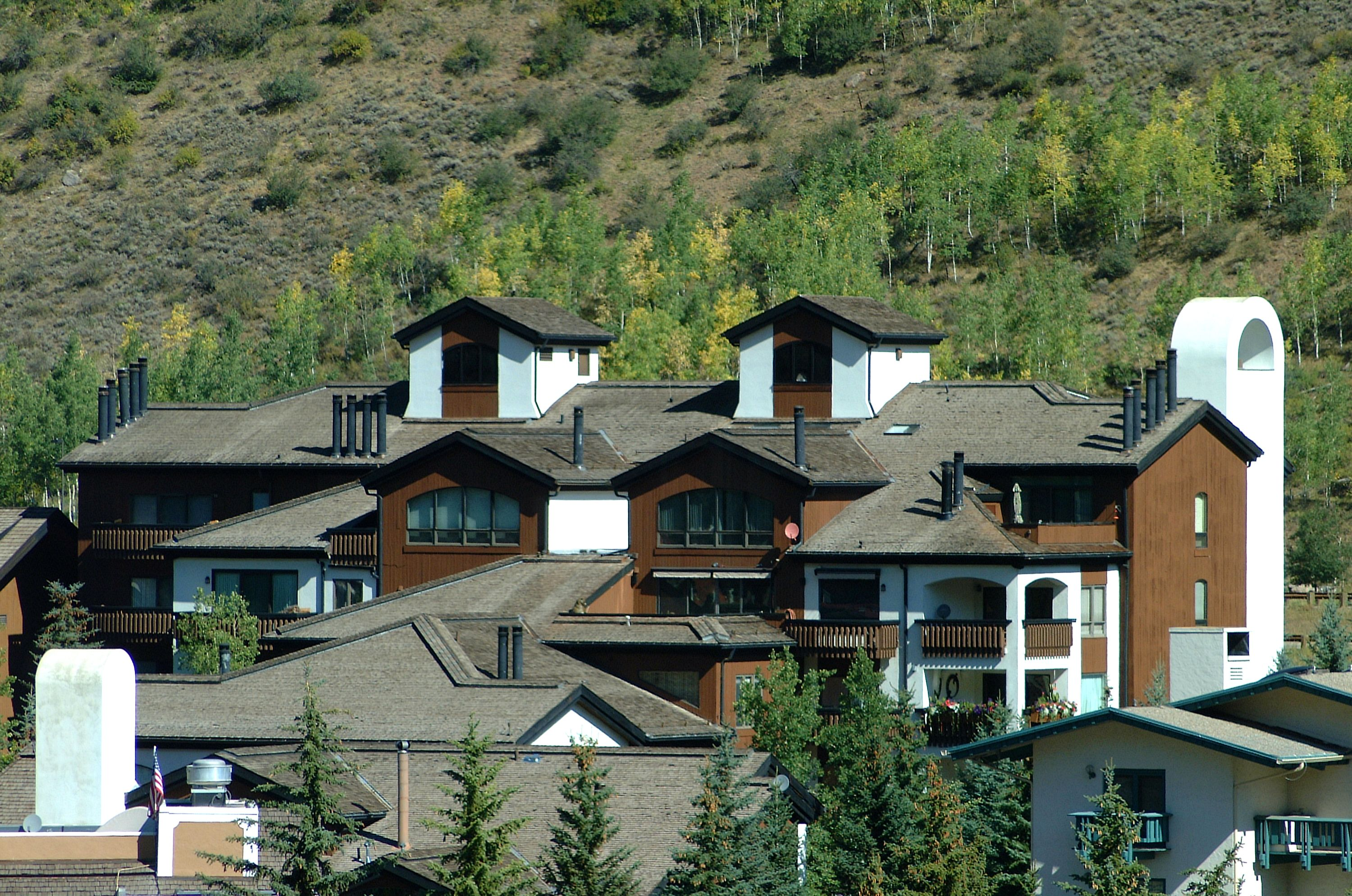 68 East Meadow Drive # 759 Vail, CO 81657