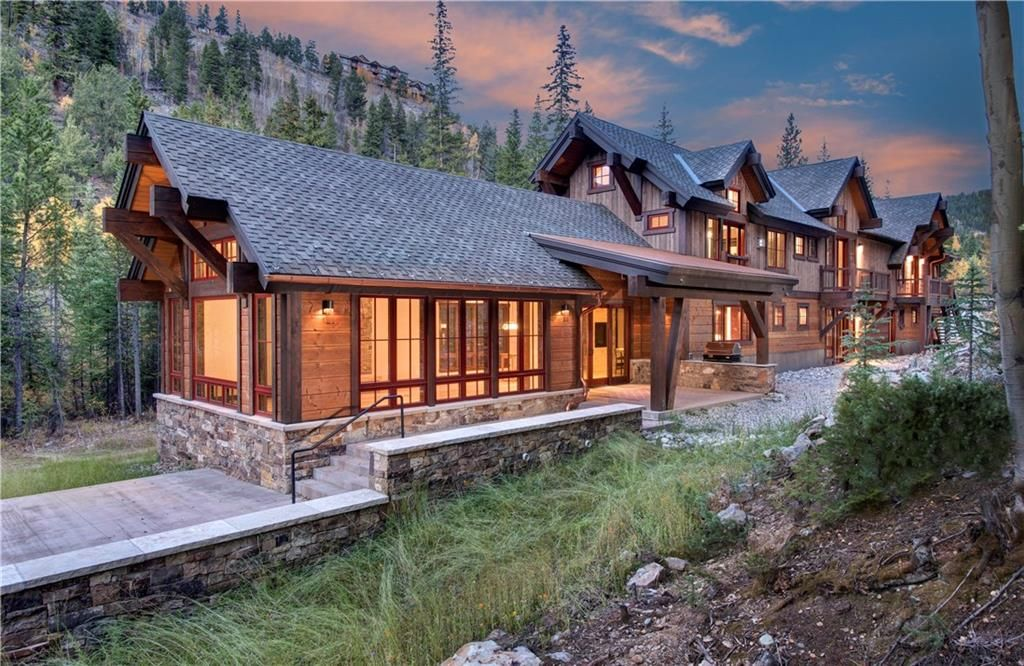 1003 Boreas Pass ROAD BRECKENRIDGE, Colorado 80424