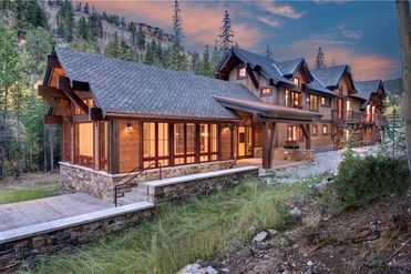 1003 Boreas Pass ROAD BRECKENRIDGE, Colorado 80424 - Image 1