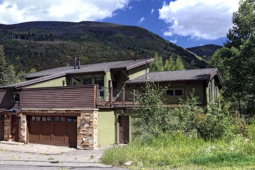 4840 Meadow Lane # 2 Vail, CO 81657 - Image 2