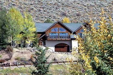 5780 Wildridge Road # W Avon, CO 81620 - Image 1
