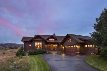 260 Abrams Creek Road Eagle, CO 81631 - Image 1