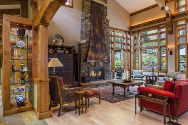 1350 Greenhill Court Vail, CO 81657 - Image 1