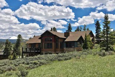 643 Alpensee DRIVE BRECKENRIDGE, Colorado 80424 - Image 1
