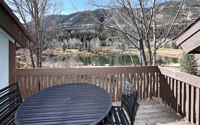 4770 Bighorn RD Road # N-3 Vail, CO 81657