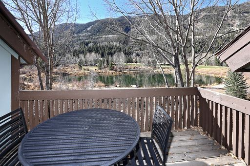 4770 Bighorn RD Road # N-3 Vail, CO 81657 - Image 4