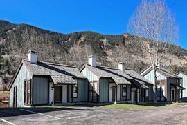 4770 Bighorn RD Road # N-3 Vail, CO 81657 - Image