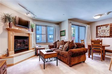 100 S Park AVENUE # W 113 BRECKENRIDGE, Colorado 80424 - Image 1