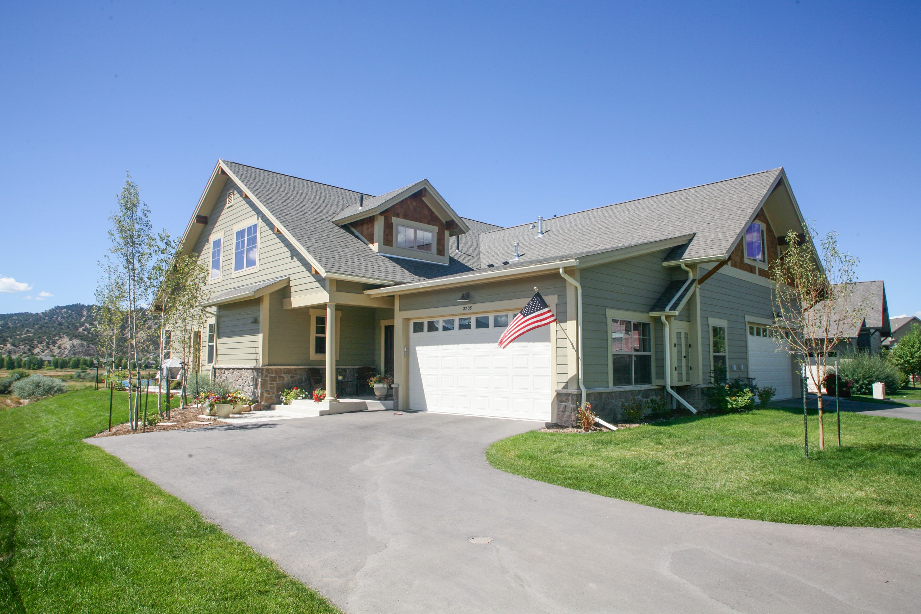 2221 Montgomerie Eagle, CO 81631