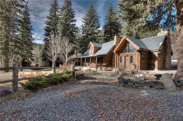 863 Mill Creek Rd OTHER, Colorado 80436 - Image 1