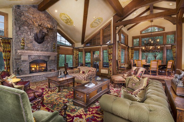 59 Borders Road Beaver Creek, CO 81620