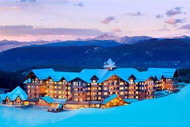 1521 Ski Hill ROAD # 8310 BRECKENRIDGE, Colorado 80424 - Image 1