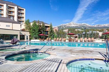 555 S Park AVENUE # 2205 BRECKENRIDGE, Colorado 80424 - Image 1