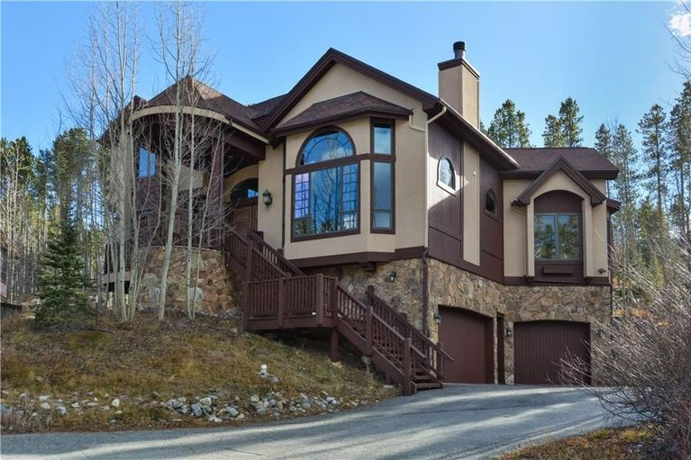 35 Boulder Ridge DRIVE BRECKENRIDGE, Colorado 80424