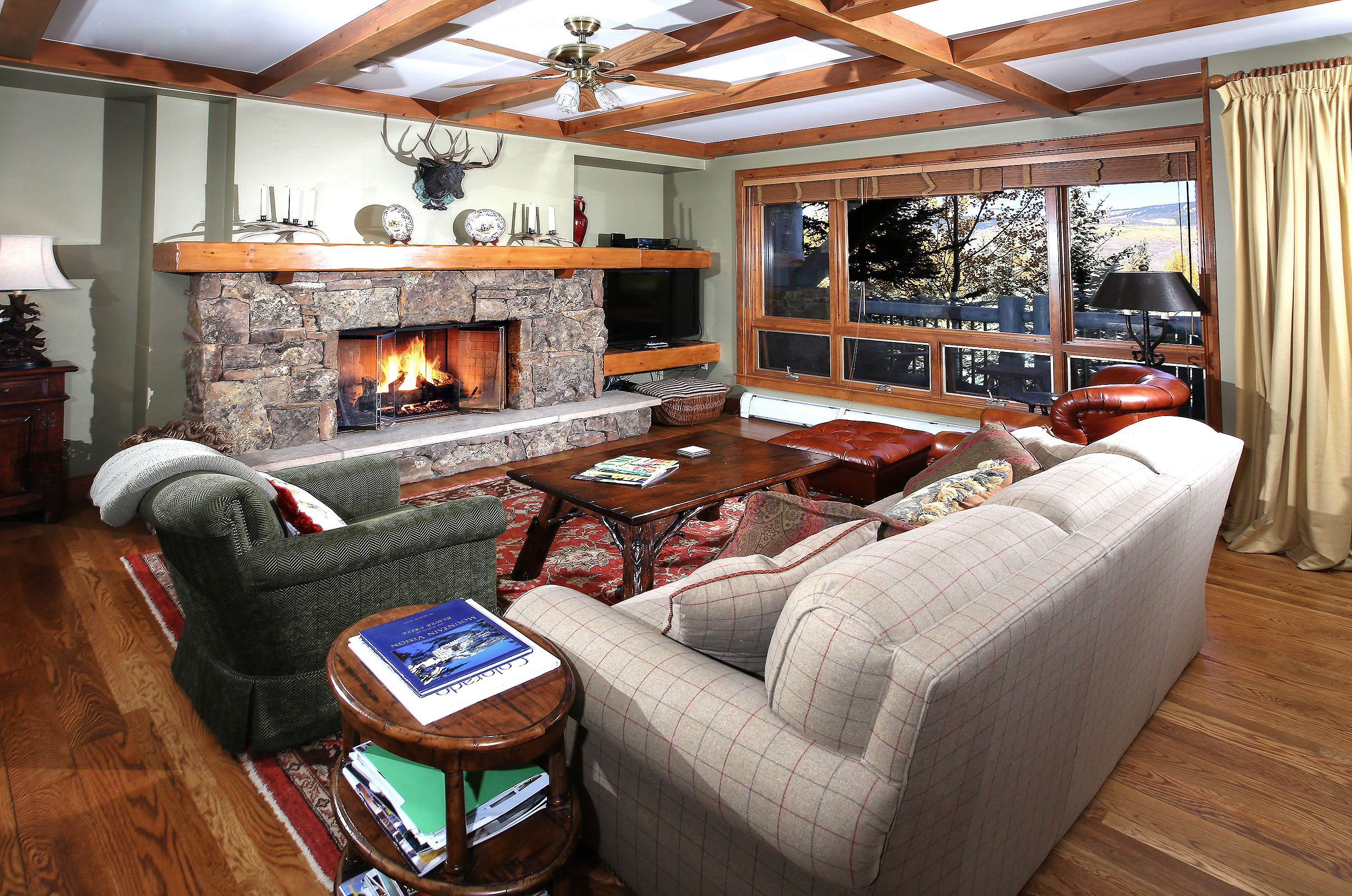 205 Bear Paw # C304 Beaver Creek, CO 81620