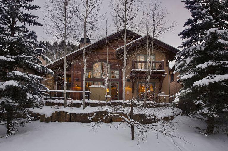 80 Mountain Retreat Court Edwards, CO 81632