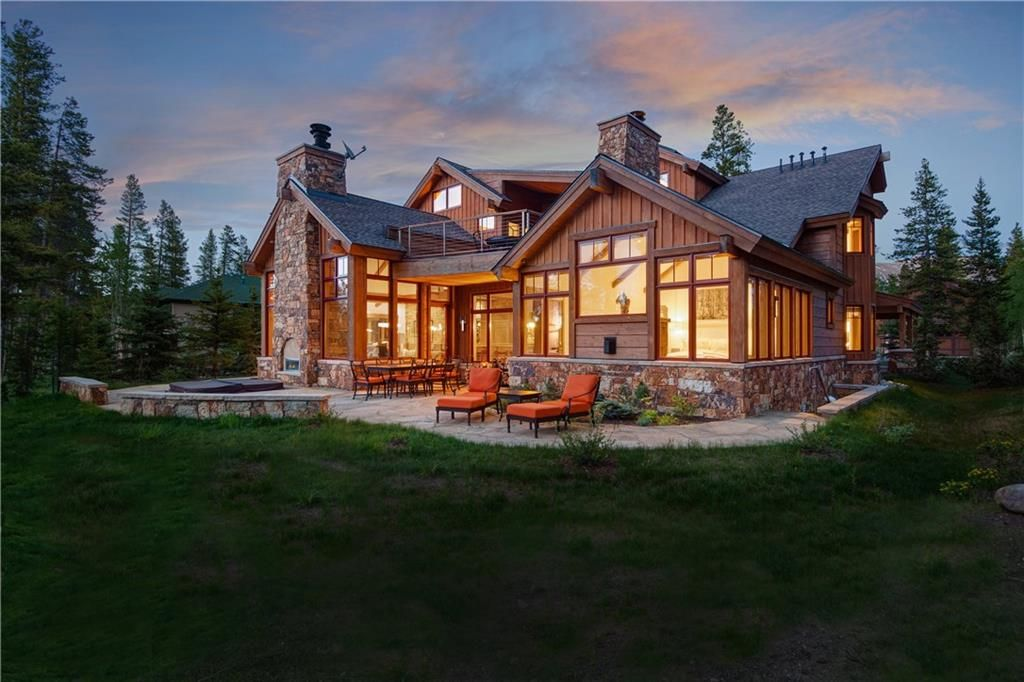 131 Windwood CIRCLE BRECKENRIDGE, Colorado 80424