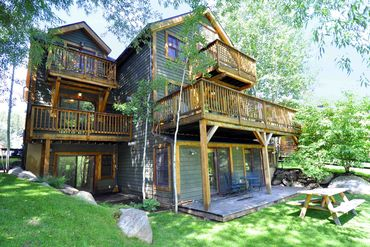 440 Eagle River Street Minturn, CO - Image 24