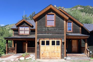 440 Eagle River Street Minturn, CO - Image 8