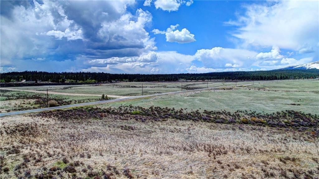 TBD County Road 14 FAIRPLAY, Colorado 80440