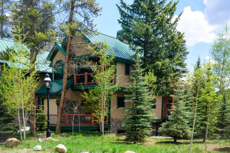 116 Woods DRIVE # 116 BRECKENRIDGE, Colorado 80424