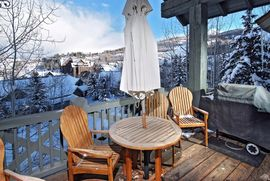 90 Buckhorn Lane Beaver Creek, CO 81620 - Image